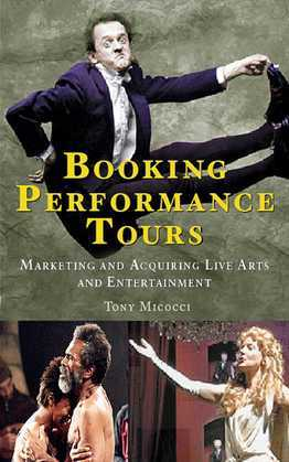 Booking Performance Tours