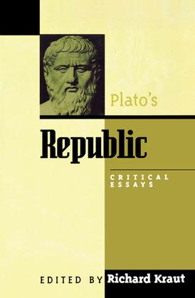 Plato's Republic: Critical Essays