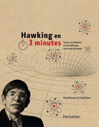 Hawking en 3 minutes