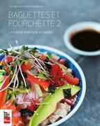 Baguettes et Fourchette 2