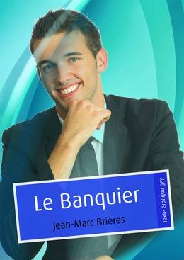 Le Banquier (pulp gay)