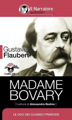 Madame Bovary (Audio eBook-EPUB3)