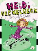 Heidi Heckelbeck Is Ready to Dance!