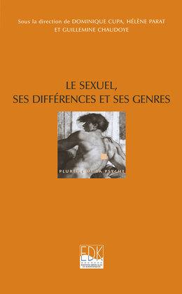 Le Sexuel, ses différences et ses genres