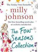 The Four Seasons Collection: A Spring Affair, A Summer Fling, An Autumn Crush, A Winter Flame