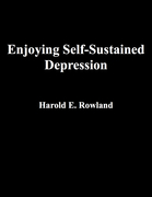 Enjoying Self-Sustained Depression