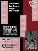 Standards of Excellence in Budget Presentation