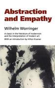 Abstraction and Empathy: A Contribution to the Psychology of Style