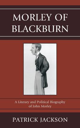 Morley of Blackburn