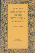 Further Reflections on the Revolution in France