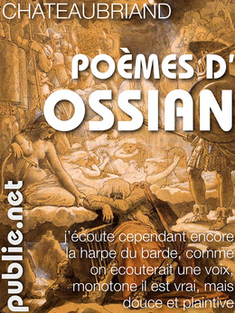 Poèmes d'Ossian