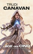 La Prêtresse blanche