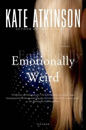 Emotionally Weird