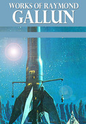 Works of Raymond Gallun