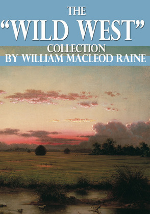 """The """"Wild West"""" Collection"""