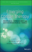 Emerging Cancer Therapy: Microbial Approaches and Biotechnological Tools