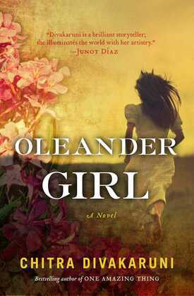 Oleander Girl: A Novel