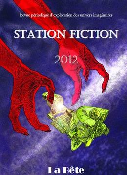 Station Fiction n°5
