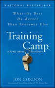 Training Camp: What the Best Do Better Than Everyone Else