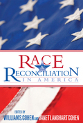Race and Reconciliation in America