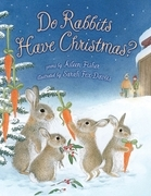 Do Rabbits Have Christmas?