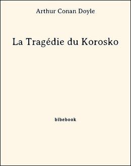 La Tragédie du Korosko