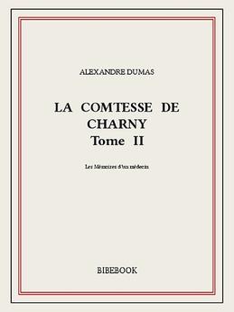 La comtesse de Charny II