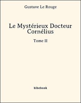 Le mystérieux docteur Cornélius 2