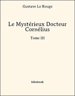 Le mystérieux docteur Cornélius 3