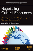 Negotiating Cultural Encounters: Narrating Intercultural Engineering and Technical Communication