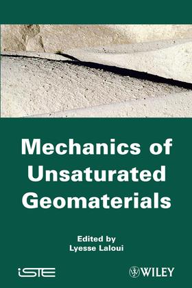 Mechanics of Unsaturated Geomaterials