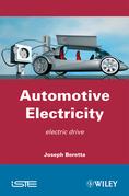 Automotive Electricity: Electric Drive