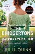 The Bridgertons: Happily Ever After