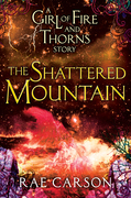 The Shattered Mountain