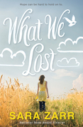 What We Lost
