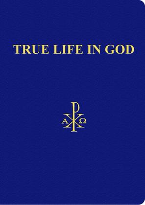 True Life in God: Divine Dialogue
