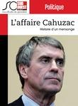L'affaire Cahuzac