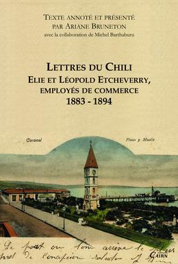Lettres du Chili