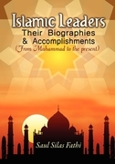 Islamic leaders, their biographies and accomplishments