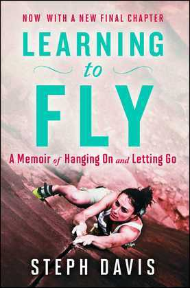 Learning to Fly: An Uncommon Memoir of Human Flight, Unexpected Love, and One Amazing Dog