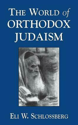 The World of Orthodox Judaism