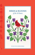 Birds & Blooms of the 50 States