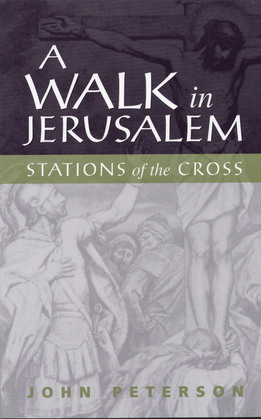 A Walk in Jerusalem