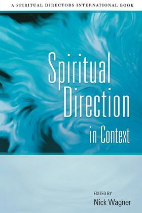 Spiritual Direction in Context