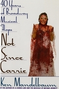 Not Since Carrie