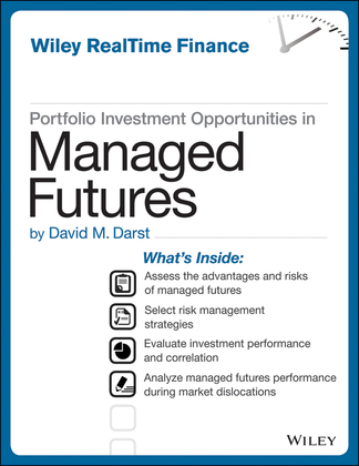 Portfolio Investment Opportunities in Managed Futures
