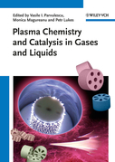 Plasma Chemistry and Catalysis in Gases and Liquids