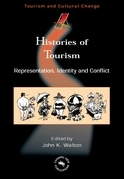 Histories of Tourism: Representation, Identity and Conflict