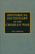 Historical Dictionary of the Crimean War