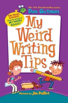 My Weird Writing Tips